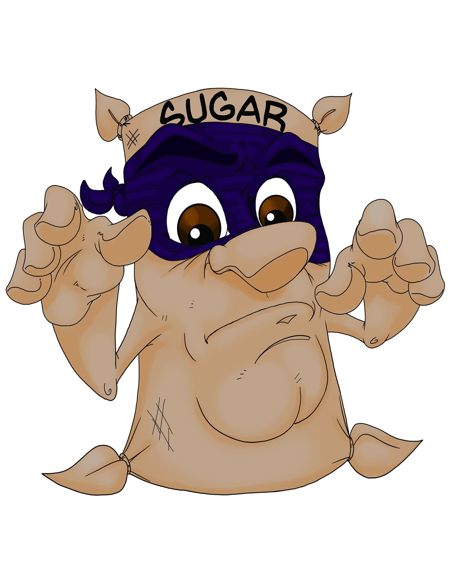 Mr. Sugar